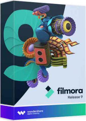 Wondershare Filmora 9.0.7.4 [x64]