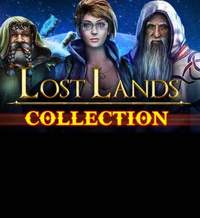 Lost Lands Collection