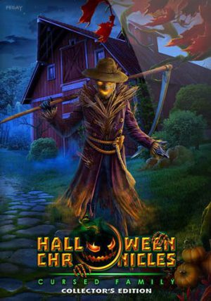 Halloween Chronicles Collection