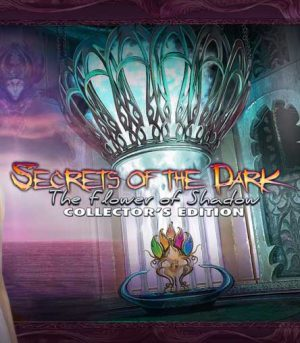 Secrets of the Dark Collection
