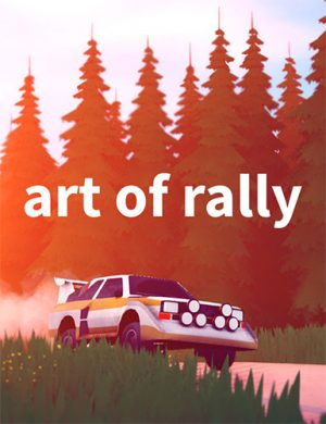 art of rally – Deluxe Edition