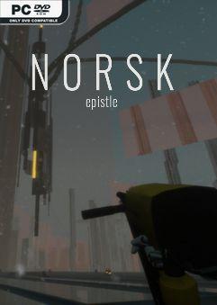 NORSK: Epistle