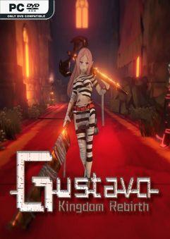 Gustavo: Kingdom Rebirth