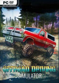 Offroad Driving Simulator 4×4