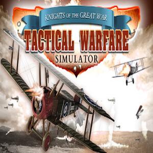Tactical Warfare Simulator