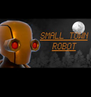 Small Town Robot