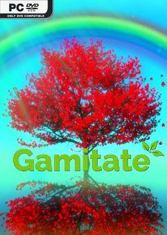 Gamitate The Meditation Game