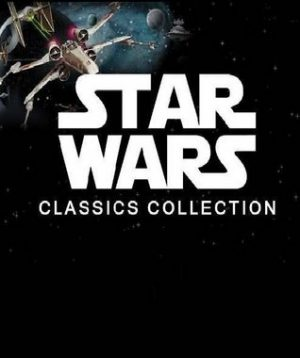 STAR WARS: Classics Collection