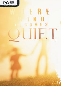 Where Wind Becomes Quiet