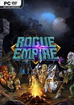 Rogue Empire – Dark Heroes