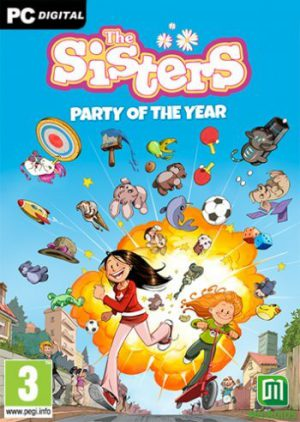 The Sisters – Party of the Year