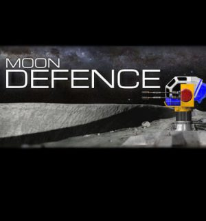 Moon Defence