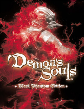 Demon's Souls: Black Phantom Edition