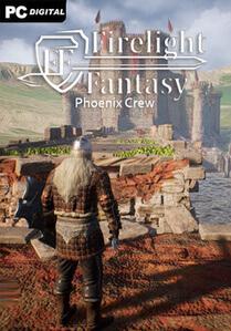 Firelight Fantasy: Phoenix Crew