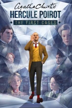 Agatha Christie – Hercule Poirot: The First Cases