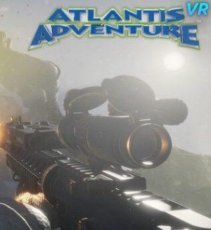Atlantis Adventure VR