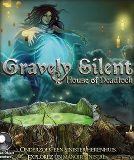 Gravely Silent: House of Deadlock Collector's Edition