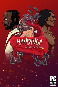 Mandinga – A Tale of Banzo