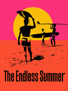 The Endless Summer – Search For Surf