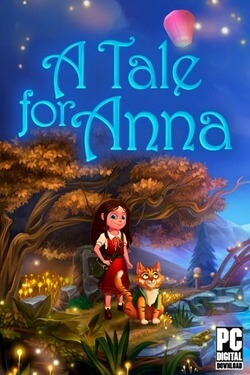 A Tale for Anna: Collector's Edition