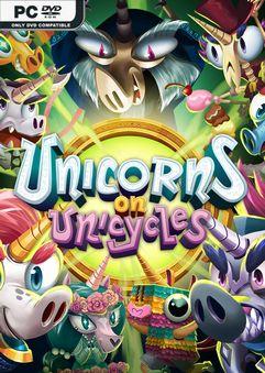 Unicorns on Unicycles