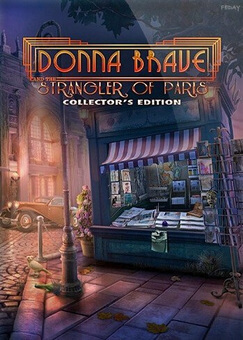 Donna Brave Collection